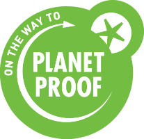 Milieukeur certificaatnummer René Verdonk Broccoli