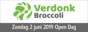 Banner Open Dag VerdonkBroccoli