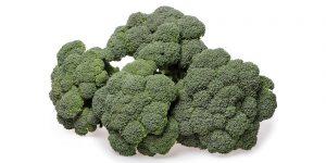 wokkoli broccoli lekker wokken