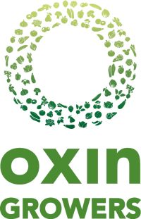 logo telerscoöperatie Oxin Growers