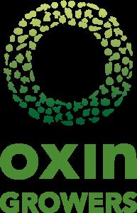 logo telersvereniging Oxin Growers